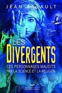 Les divergents - Ces personnages madits par la science et la religion.pdf