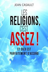 Les religions, cest assez! - Et Dieu est parfaitement daccord.pdf