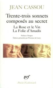 Jean Cassou - .
