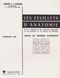 Jean Castaing et Jean Brizon - Manuel de stage à l'usage des étudiants en pharmacie.