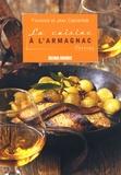 Jean Castarède et Florence Castarède - La cuisine à l'armagnac.