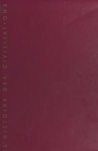 Jean Cathelin - L'histoire des civilisations - Le triomphe des idées, 1648-1815.
