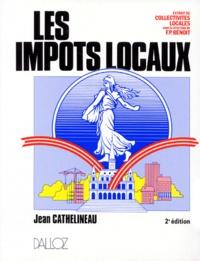 Jean Cathelineau - .
