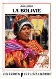 Jean Catinus - Bolivie - De la Amazonia a los Andes.