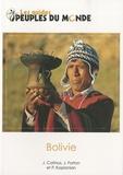 Jean Catinus et Jac Forton - Guide de la Bolivie.