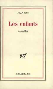 Jean Cau - .