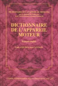 Jean Cauchoix et Louis Auquier - .