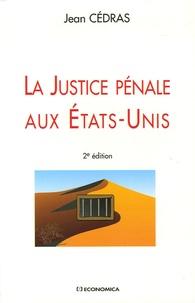 Corridashivernales.be La Justice pénale aux Etats-Unis Image