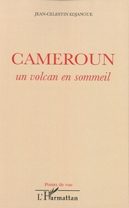 Jean-Célestin Edjangué - Cameroun - Un volcan en sommeil.