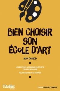 Google book downloader pour ipad Bien choisir son école d'art CHM MOBI 9782360759163