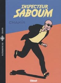 Jean Chakir - Inspecteur Saboum.