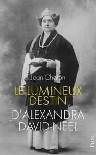Checkpointfrance.fr Le lumineux destin d'Alexandra David-Néel Image