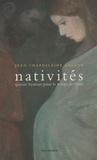 Jean Chapdelaine Gagnon - Nativités - Quinze hymnes pour le temps de Noël.