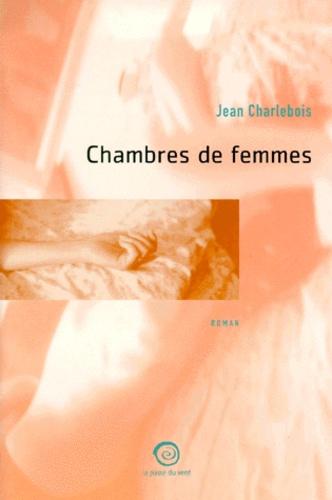 Jean Charlebois - .