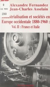 Jean-Charles Asselain et Alexandre Fernandez - .