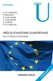 Jean-Charles Asselain et Pierre Delfaud - Précis d'histoire européenne - 4e éd. - Du 19e siècle à nos jours.