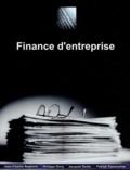 Jean-Charles Bagneris et Philippe Givry - Finance d'entreprise.