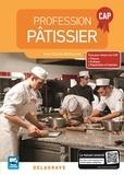 Jean-Charles Balthazard - Profession pâtissier CAP.