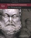 Jean-Charles Balty - Sculptures antiques de Chiragan (Martres-Tolosane) - Volume 1, Les portraits romains Tome 5, La Tétrarchie.
