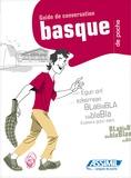 Jean-Charles Beaumont et Ramon Lazkano - Le basque de poche.