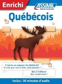 Jean-Charles Beaumont et Sébastien Amadieu - Québécois - Guide de conversation.