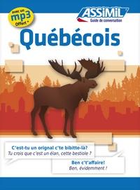 Jean-Charles Beaumont et Sébastien Amadieu - Québécois.