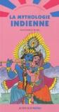Jean-Charles Blanc - La mythologie indienne.