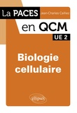 Jean-Charles Cailliez - Biologie cellulaire.