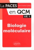 Jean-Charles Cailliez - Biologie moléculaire.