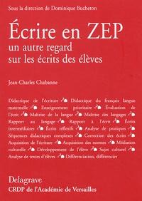 Ecrire en ZEP : Un autre regard sur les écrits des élèves.pdf