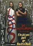 Jean-Charles de Castelbajac - Fashion art & Rock'n Roll.