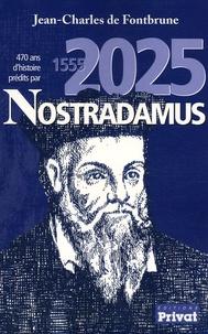 Histoiresdenlire.be 470 ans d'histoire prédites par Nostradamus - 1555-2025 Image