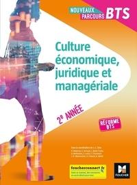 Jean-Charles Diry - Culture économique, juridique et managériale BTS 2e année.
