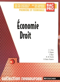 Era-circus.be Economie Droit 1e et Tle - Bac Pro Comptabilité Secrétariat Commerce Vente Image