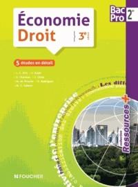 Economie Droit 2e Bac Pro - 5 études en détail.pdf