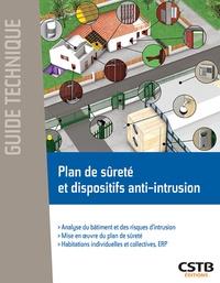 Jean-Charles Du Bellay - Plan de sûreté et dispositifs anti-intrusion.