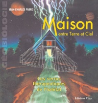 Feriasdhiver.fr Maison entre Terre et Ciel Image