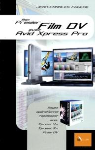 Galabria.be Mon premier film DV avec Avid Xpress Pro Image