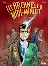 Jean-Charles Gaudin - Les Arcanes du Midi-Minuit T15 - L'Affaire des rois Épisode 2/2.