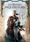 Jean-Charles Gaudin - Les Maîtres inquisiteurs T10 - Habner.