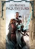 Jean-Charles Gaudin et Lucio Alberto Leoni - Les maîtres inquisiteurs Tome 10 : Habner.