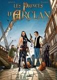 Jean-Charles Gaudin - Les princes d'Arclan T01 : Lekard.