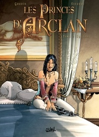Jean-Charles Gaudin - Les princes d'Arclan T02 : Sylène.