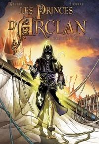 Jean-Charles Gaudin - Les princes d'Arclan T04 : Le sans-nom.