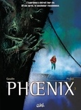 Jean-Charles Gaudin - Phoenix T03 : Naufragés.