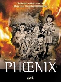 Jean-Charles Gaudin et Frédéric Peynet - Phoenix Tome 1 : Absences.