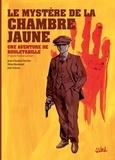 Jean-Charles Gaudin - Rouletabille T01 - Le Mystère de la chambre jaune.