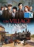 Jean-Charles Gaudin et Vladimir Aleksic - Un village français Tome 1 : 1914.