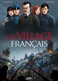 Jean-Charles Gaudin et Vladimir Aleksic - Un village français Tome 2 : 1915.