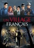 Jean-Charles Gaudin et Vladimir Aleksic - Un village français Tome 3 : 1916.